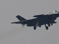 Báo Nga: J-20B Trung Quốc có thể vượt trội F-22 của Mỹ
