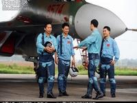 Mãnh lực 'thần hộ vệ' bầu trời Việt Nam