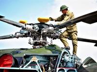 """Hàn Quốc biên chế trực thăng """"nhanh và hoàn hảo"""""""