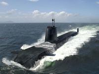 Bộ trưởng QP Ấn Độ xác nhận thủy thủ hy sinh trên tàu ngầm Kilo bị nổ