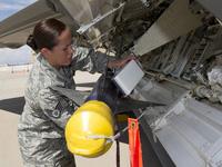 'Chim ăn thịt' F-22 Mỹ giỡn mặt F-4 Iran