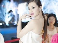 Thái Nhã Vân sợ bị tung ảnh nude vì mất điện thoại