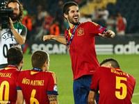 BẢN TIN SÁNG 21/6: Liverpool có người mới, Suarez được phép ra đi