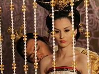 """Phan Kim Liên - """"dâm phụ"""" làm chao đảo Trung Hoa... kêu oan"""