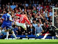 Góc thống kê: Man United vs Chelsea