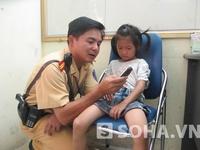 Hà Nội: Đi câu cá, 2 học sinh tiểu học chết đuối thương tâm