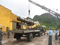 Vũ khí và lối đánh Việt Nam – Một góc nhìn gần