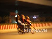 Hà Nội: U60 bán dâm đường phố bị truy quét