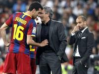 Chế - Vui - Độc: Áo đấu mới dành cho Messi!