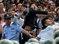 Bán đảo Triều Tiên: Tê liệt và hoang mang vì Anonymous