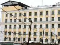 Ý: Tàu container húc đổ tháp điều khiển ở cảng biển