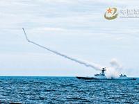 """Báo Trung Quốc: """"Hồi sinh"""" căn cứ Subic là """"thêm dầu vào lửa"""""""