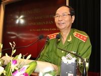 Ông Lê Văn Cuông: