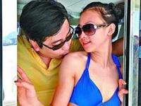 Sở thích bệnh hoạn của dâm quan Trung Quốc