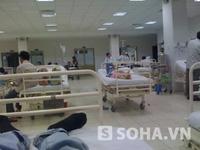 Sản phụ tử vong sau khi xuất viện 1 ngày