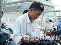 Thứ trưởng Bộ GD Nguyễn Vinh Hiển: Không có chuyện lộ đề thi Văn