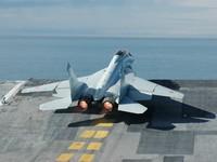 Trung Quốc dùng thủ đoạn moi tin về tàu sân bay Ấn Độ