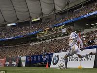 Trọng tài bắt trận Inter - Juventus: Nỗi hoài nghi Rizzoli