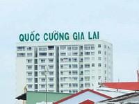 Bị hầu tòa, Quốc Cường Gia Lai nói khách đòi tiền phạt không có cơ sở