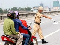 'Bẫy' giao thông tại cửa ngõ Thủ đô