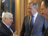 """Putin và Obama đã """"đi đêm"""" về vấn đề Syria như thế nào?"""