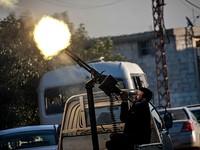 Hình phạt đáng sợ cho kẻ vẽ tranh châm biếm Assad