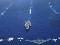 Okinawa - chiếc gai Mỹ chực đâm vào mắt Trung Quốc (Kỳ 4)