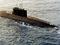 Tàu ngầm bị cháy là Kilo, thủy thủ Việt Nam học thoát hiểm ở Ấn Độ