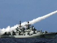 Biển Đông: Những hình ảnh tố cáo Trung Quốc