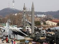 """Hàn Quốc xôn xao vì lính """"bộ binh hạt nhân"""" Triều Tiên"""