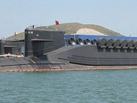 Nga cảnh cáo Trung Quốc: bắn chìm tàu xâm phạm và tập trận lớn kỷ lục