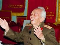 Hồi ức của bà Tôn Nữ Thị Ninh về cố Đại tướng Võ Nguyên Giáp