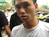 Kiều nữ Spa bị 141 giữ vì ma túy trong giầy bạn trai