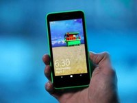 Nokia sắp đưa Lumia 630 về Việt Nam, giá chưa đến 4 triệu đồng