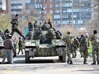 Điện Kremlin xác nhận đã triển khai binh sĩ sát Ukraine