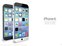 Apple bất ngờ tung iPhone 6 mới và 'iPhablet vào tháng 9 tới