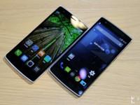 'Lác mắt ngắm nhìn smartphone có vỏ bằng...tre và gỗ