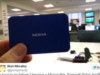 Nhân viên khóc than ngậm ngùi vĩnh biệt Nokia