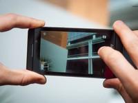 Một ngày làm 'nhiếp ảnh gia với BlackBerry Z10