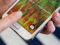 Cực sang trọng với Galaxy S5 nạm pha lê