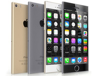 Thiết kế iPhone 6 sẽ giống hệt...'máy nghe nhạc
