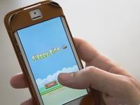 eBay cấm rao bán điện thoại cài Flappy Bird