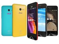 ZenFone sở hữu 'camera xịn giá chỉ từ 2 triệu đồng