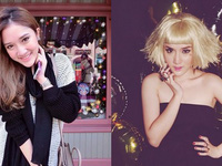 Những hot girl châu Á thừa kế tài sản triệu đô