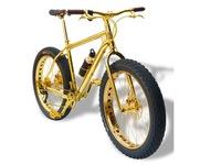 Choáng ngợp với chiếc xe đạp 'triệu đô