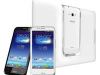 Asus ra mắt Padfone E, màn điện thoại 4.7 inch và màn tablet 10.1 inch