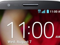 Năm 2014 đánh dấu xu hướng smartphone không viền màn hình