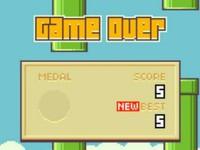 """""""Cha đẻ"""" của Flappy Bird thiếu tính chuyên nghiệp?"""