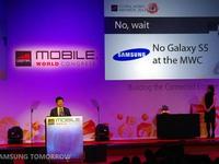 Sự háo hức chờ đợi của giới công nghệ về sự kiện MWC 2014