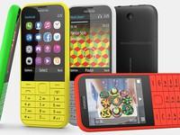 Nokia 225 - màn hình cảm ứng, pin cực trâu, chỉ 1 triệu đồng